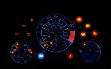 airbag deployment 2000 chrysler town country instrument cluster speedometer wallpapers wallpaper cave