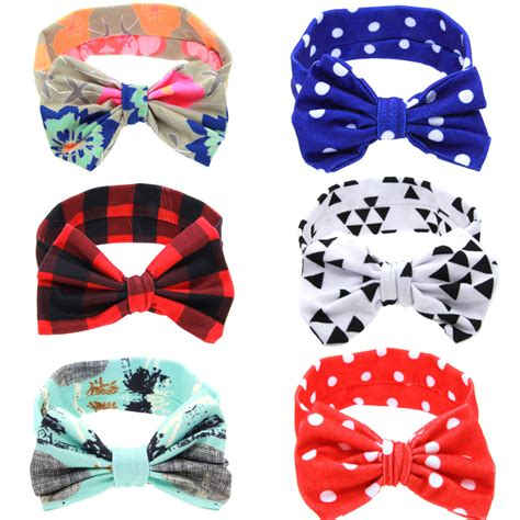popular turban bow buy cheap turban bow lots from china popular baby turbans buy cheap baby turbans lots from