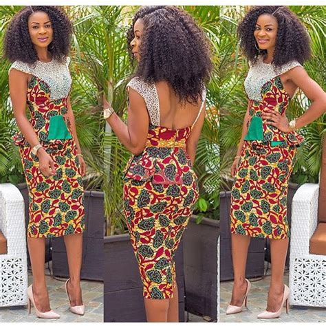 different stylings for ankara ankara collections slaying ankara in different styles