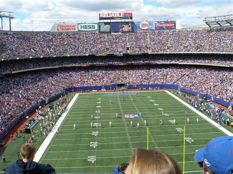 Opening Today March 16 2007 2 by File Opening Day At Giants Stadium The Meadowlands East