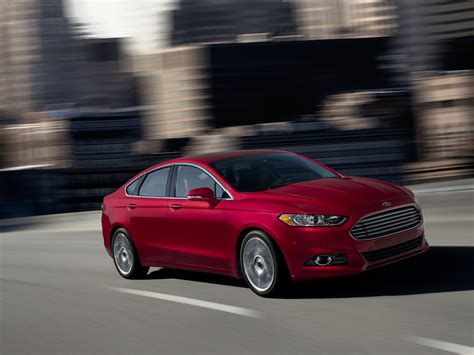 2016 Ford Fusion Prices Reviews 2016 Ford Fusion Price Photos Reviews Features