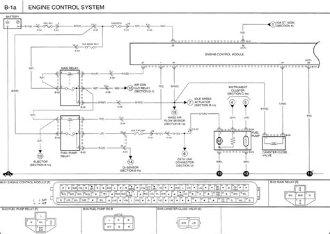 kia picanto wiring diagram kia picanto abs wiring diagram