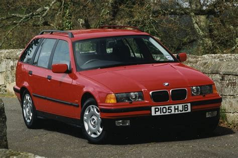price of used bmw 3 series bmw 3 series touring from 1995 used prices parkers