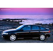OPEL Vectra Hatchback  1999 2000 2001 2002 Autoevolution