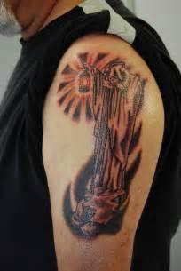 led zeppelin tattoo black iron tattoo