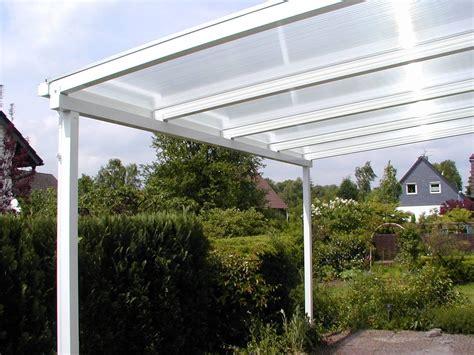 Ideen Für Terrassenüberdachungen by Terrassen 252 Berdachung Kunststoff Sonnensegel In