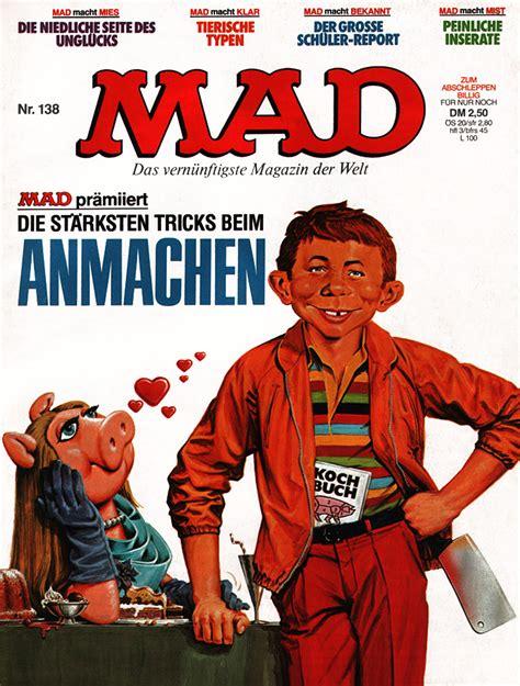 mad magazine mad magazine muppet wiki fandom powered by wikia