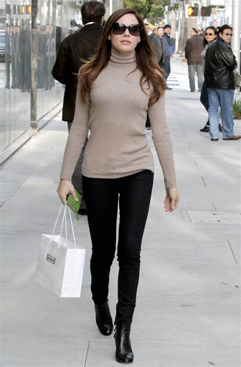 Mcgowan Goes It Or It by Mcgowan Goes Shopping Hosiery In Beverly