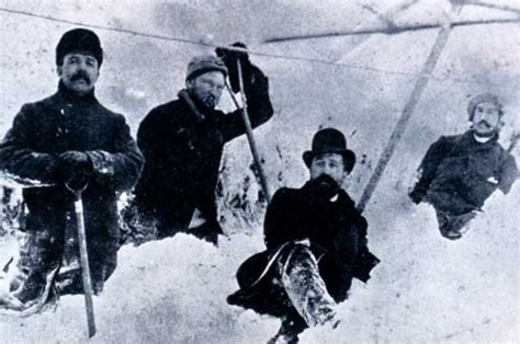 the great blizzard of 1888 dr richard wild heavy snow blizzards snowstorms and