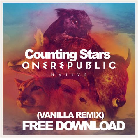onerepublic good life remix free mp3 download onerepublic counting stars vanilla remix by vanilla