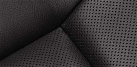 perforated leather upholstery leather seats interior upholstery