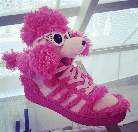 x adidas originals quot pink poodle quot sneakernews