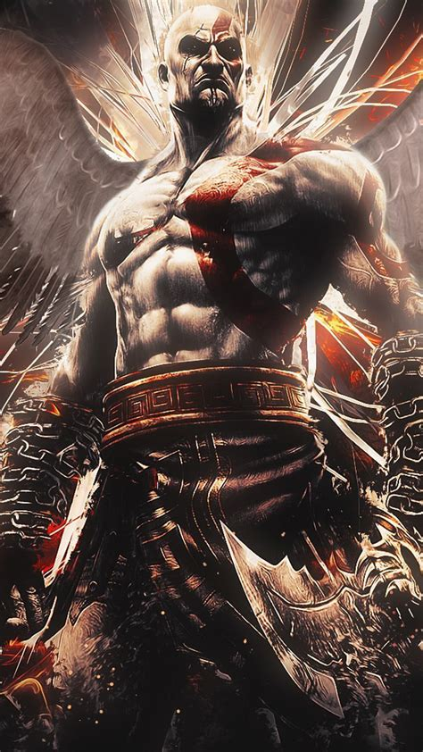 The Calling Batman Comic Iphone Iphone 6 5s Oppo F1s Redmi god of war ascension 720x1280 wallpaper hd android