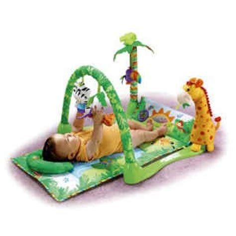 Fisher Price Play Mat Jungle by Fisher Price Jungle Play Mat Reviews In Baby Gear Gyms