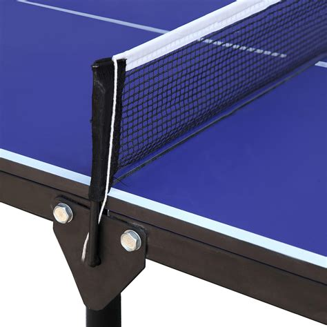 4 Player Table Tennis Set by Stiga Classic 4 Player Table Tennis Set Walmartcom Table