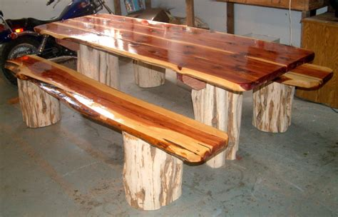 wood picnic table with detached benches marvelous wood picnic table with detached benches picnic