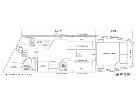 horse trailer living quarter floor plans 1000 images about living quarters horse trailer ideas on