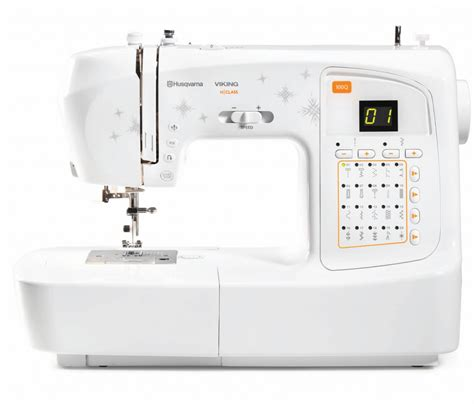 Sewing Machine Giveaway 2014 - 12 days of christmas giveaways day 7 win a husqvarna viking sewing machine sew news