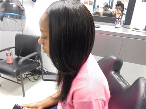 teen sew in face 2 face weave beauty lounge sew ins for teenagers teenager and kids sew ins including