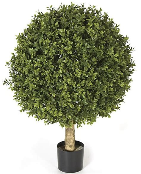 tree topiary artificial topiary trees outdoor topiary 24 inch plastic