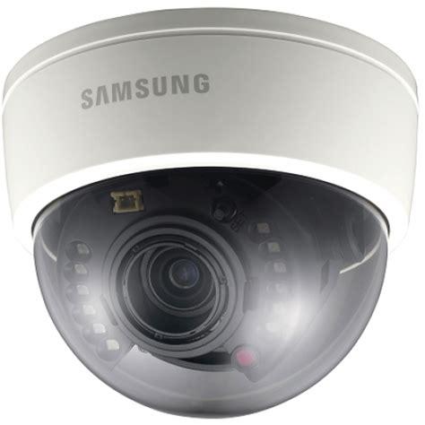 Cctv Samsung Dome Samsung Cctv