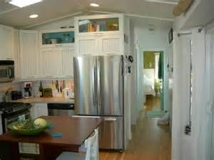 Decorating Ideas For Mobile Homes Kitchen Lovely Park Model Home Mobile Manufactured Home Living