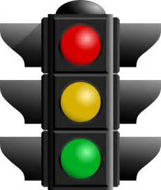 clipart traffic light