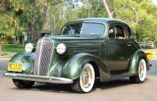 Antique Car Covers For Sale Covering Classic Cars 1936 Chevy Coupe From The