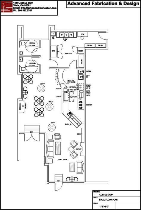 coffee shop design layout 25 best ideas about small cafe design on pinterest