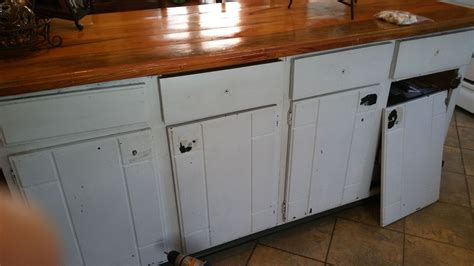 Decoupage Kitchen Cabinets - hometalk kitchen cabinet island makeover