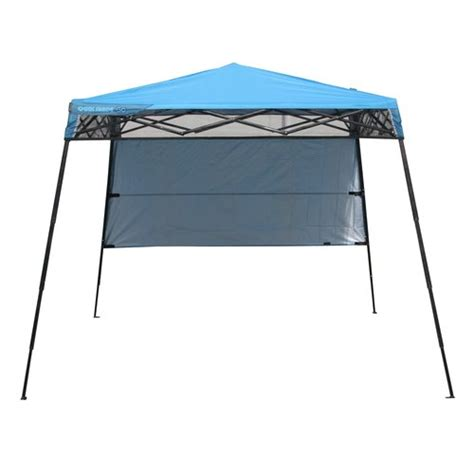 walmart awning get the quik shade go hybrid backpack canopy at walmart