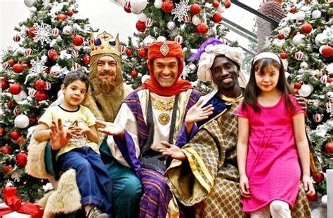imagenes de los reyes magos en venezuela tradici 243 n de reyes magos bs educatours