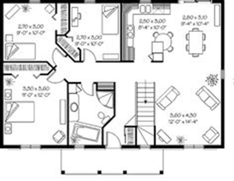 basic house plans free 1000 images about simple plan house on pinterest simple