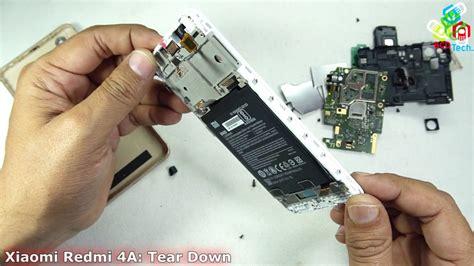 Xiomi Redmi 4i xiaomi redmi 4a how to teardown and repairs battery lcd