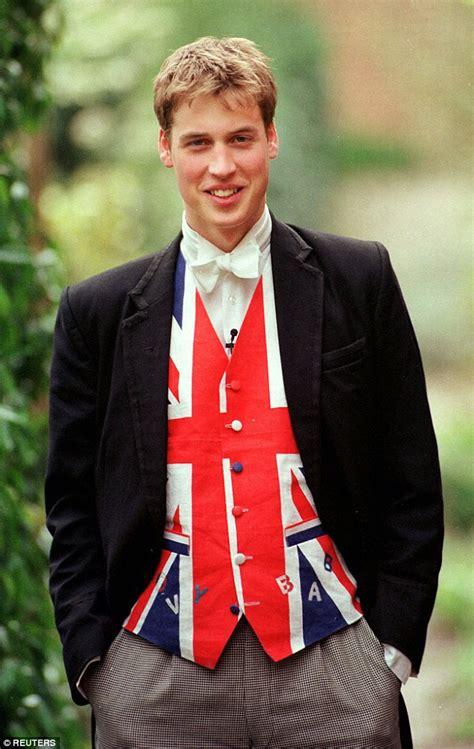 Kostum Pangeran William gambar ke 14 kepergok liburan ke swiss pangeran william