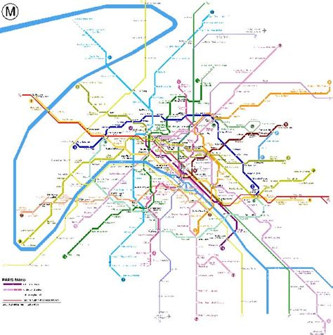 printable maps paris paris map detailed city and metro maps of paris for