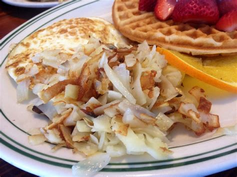 uncle bill s pancake house 2 over med eggs hash yelp