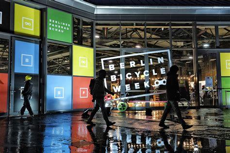 Wk Berlin by Berlin Bicycle Week Berliner Fahrradschau 2016