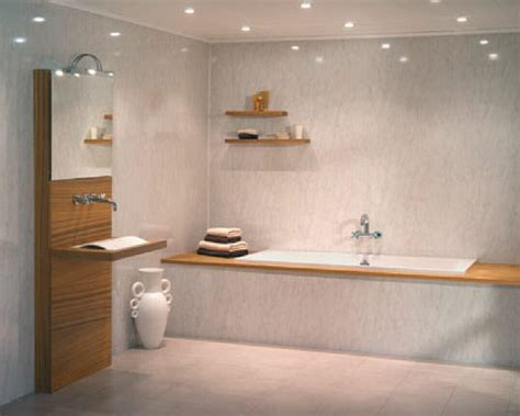 Bathroom Wallpaper Liverpool Upvc Decorative Cladding In Runcorn Cheshire Warrington