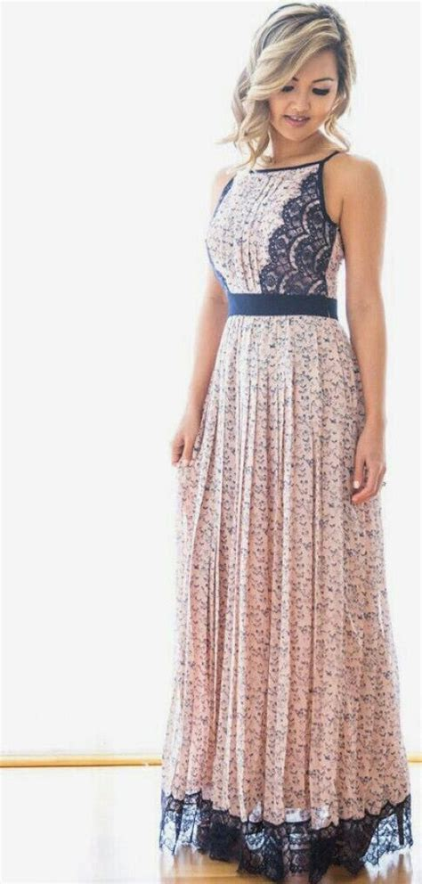More Maxi Dresses Are You Bored Yet by Dearest Stitch Fix Total Easter Dress I Am Loving The