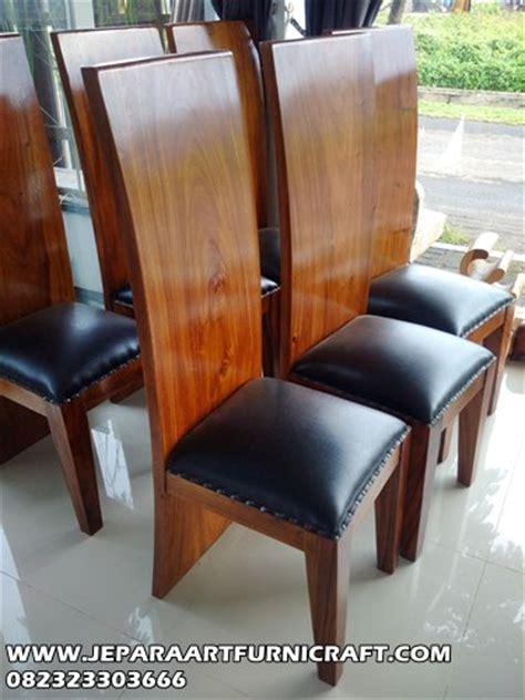 Kursi Meja Makan Besi jual meja makan solid kaki besi 6 kursi harga murah