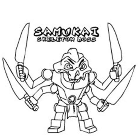 ninjago samukai coloring pages ᑐtop 40 free printable ninjago ninjago coloring pages