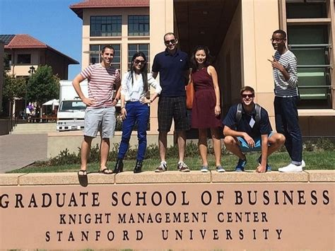 Stanford Mba Salary Report by Best Business Schools For Your Salary Business Insider