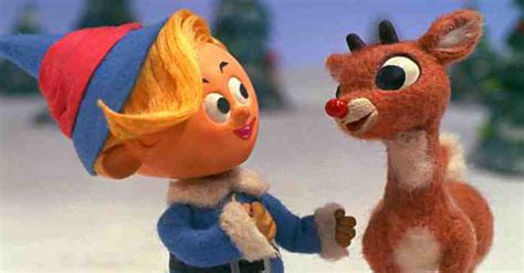 hermie rudolph the red nosed reindeer rudolph and stop motion animator arthur rankin