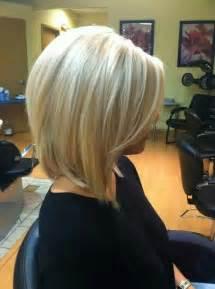 hairstyles 2015 shorter or sides and longer in back średni bob czy ta fryzura pasuje do każdej twarzy