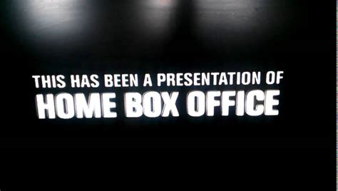 hbo home box office 2013