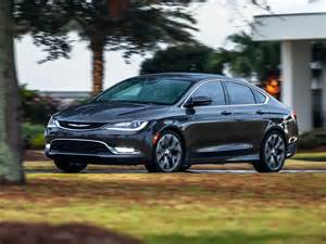 Price For Chrysler 200 New 2017 Chrysler 200 Price Photos Reviews Safety
