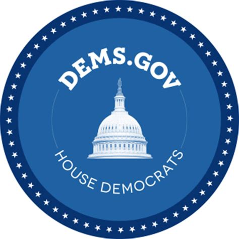 House Of Representatives Logo Opinions On Democratic Caucus Of The United States House