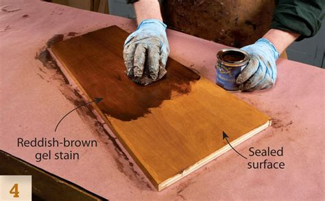 aw extra  cherry finish  birch plywood