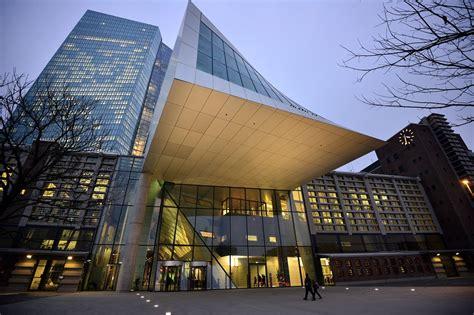 www bank de de europese centrale bank